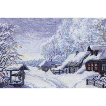 Riolis Russian Winter