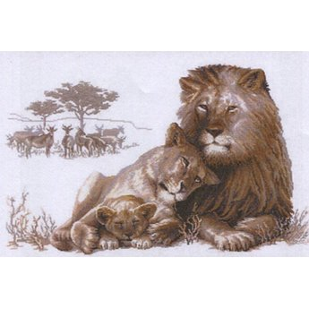 Riolis Das Löwenparadies