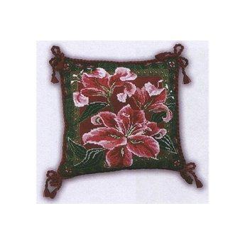 Riolis Lilies Cushion