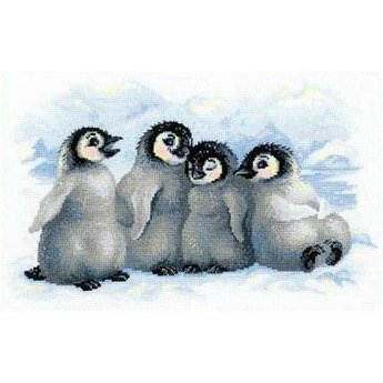 Riolis Funny Penguins