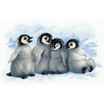 Riolis Lustige Pinguine