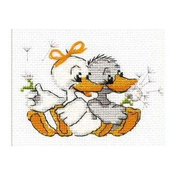 Riolis Grandma's Merry Geese
