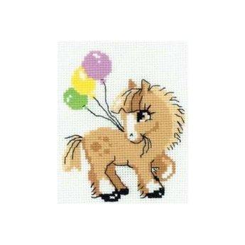 Riolis Pony Crony
