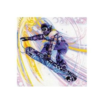 Riolis Snowboarder