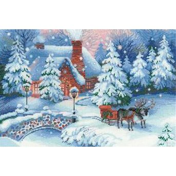 Riolis On Christmas Eve