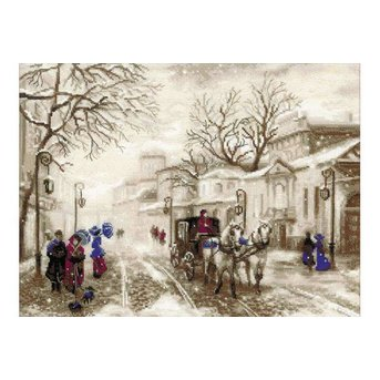 Riolis Old Street