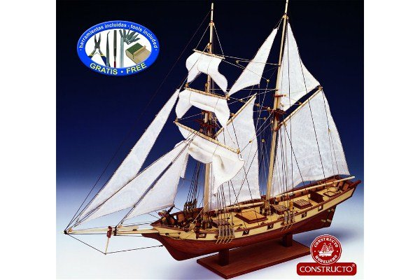 Constructo Albatros