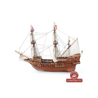 Constructo Golden Hind