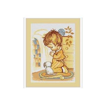 Luca-S Praying Boy