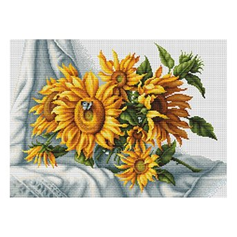 Luca-S Sunflowers