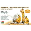 Ordance QF 2 Pounder - Gewehr-Crew