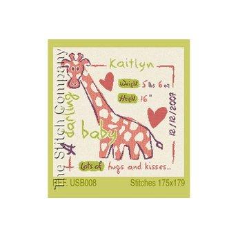 The Giraffe - Girl