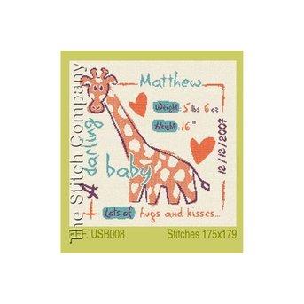 Die Giraffe - Boy