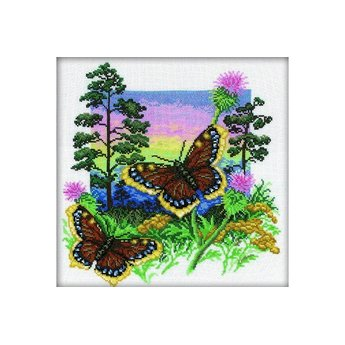 RTO Butterflies III