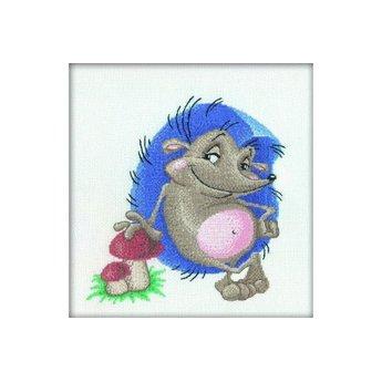 RTO The Hedgehog