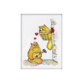 RTO Valentine Meows