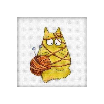 RTO Cat-knit