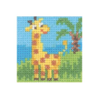 RTO Giraffe