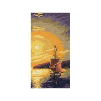 RTO Sailing Ship