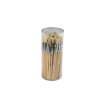 Loose Brush - Round - Bristle - 1 10