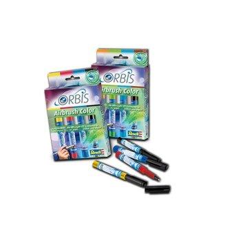 Revell Orbis - fills 4 Colors - Paper