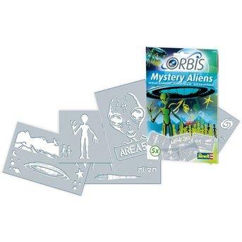 Revell Orbis - Mystery Aliens