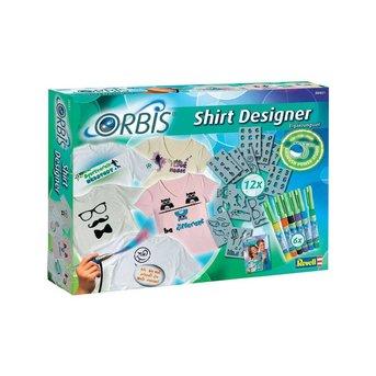 Revell Orbis - Shirt Designer Set
