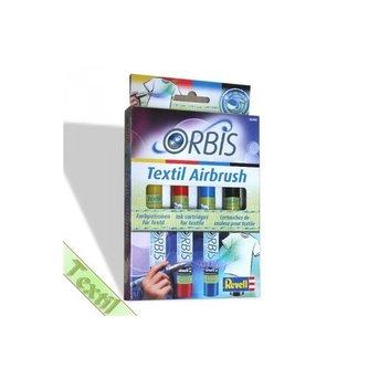 Revell Orbis - fills 4 Colours - Textile