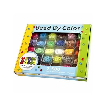 Nabbi Ironing Beads - assortibox