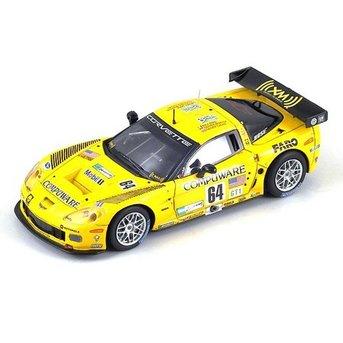 Compuware Corvette C6-R 2007