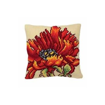 Collection d' Art Delicieuse Poppy