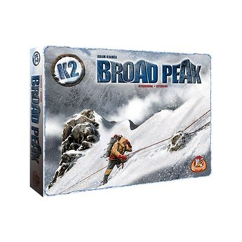 K2 - Broad Peek