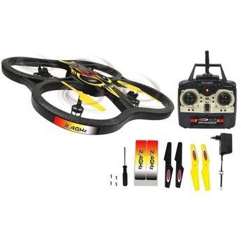 Jamara Quadrocopter Invader