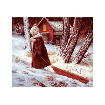 SunsOut Spaß im Schnee