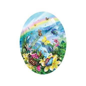 SunsOut Schmetterlings-Visionen