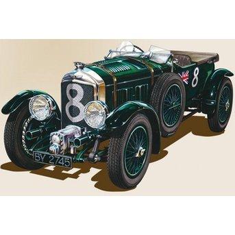 Heller Blower Bentley 4.5L