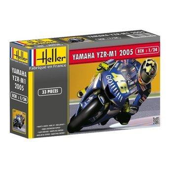 Heller Yamaha YZR-M1 2005