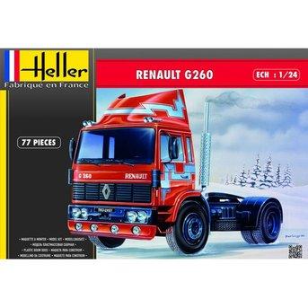 Heller Renault G260