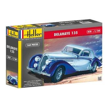 Heller Delahaye 135