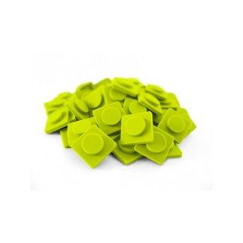 Uanyi Pixel - J - Mint Green