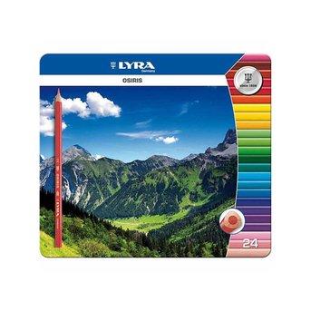 Lyra Osiris Crayons