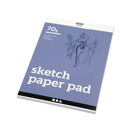 Drawing Pad - Sketch Papier