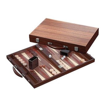 Philos Backgammon Cassette Skyros