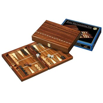 Philos Backgammon Cassette Epirus