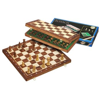 Philos Chess Deluxe Cassette