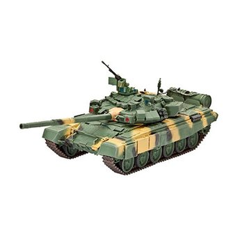 Revell Russian Battle Tank T-90