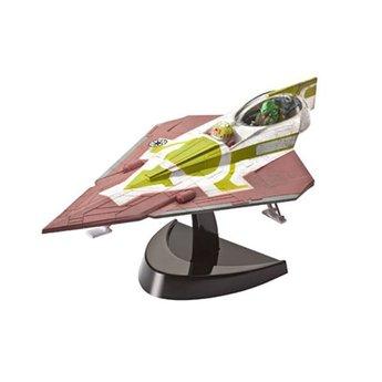 Revell Kit Fisto der Jedi Starfighter