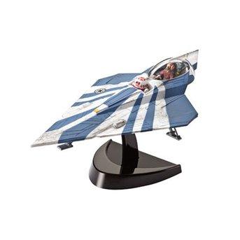 Revell Plo Koon die Jedi Starfighter