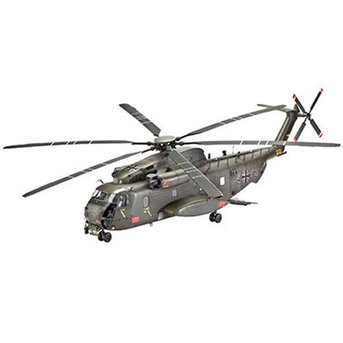 Revell CH-53 GA Heavy Transport Helicopter