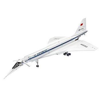 Revell Überschall-Passagierflugzeug Tupolev Tu-144D